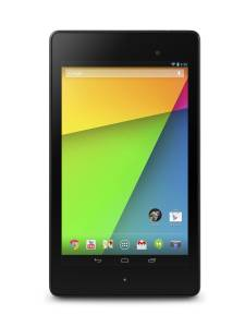 Google Nexus 7 gift for men